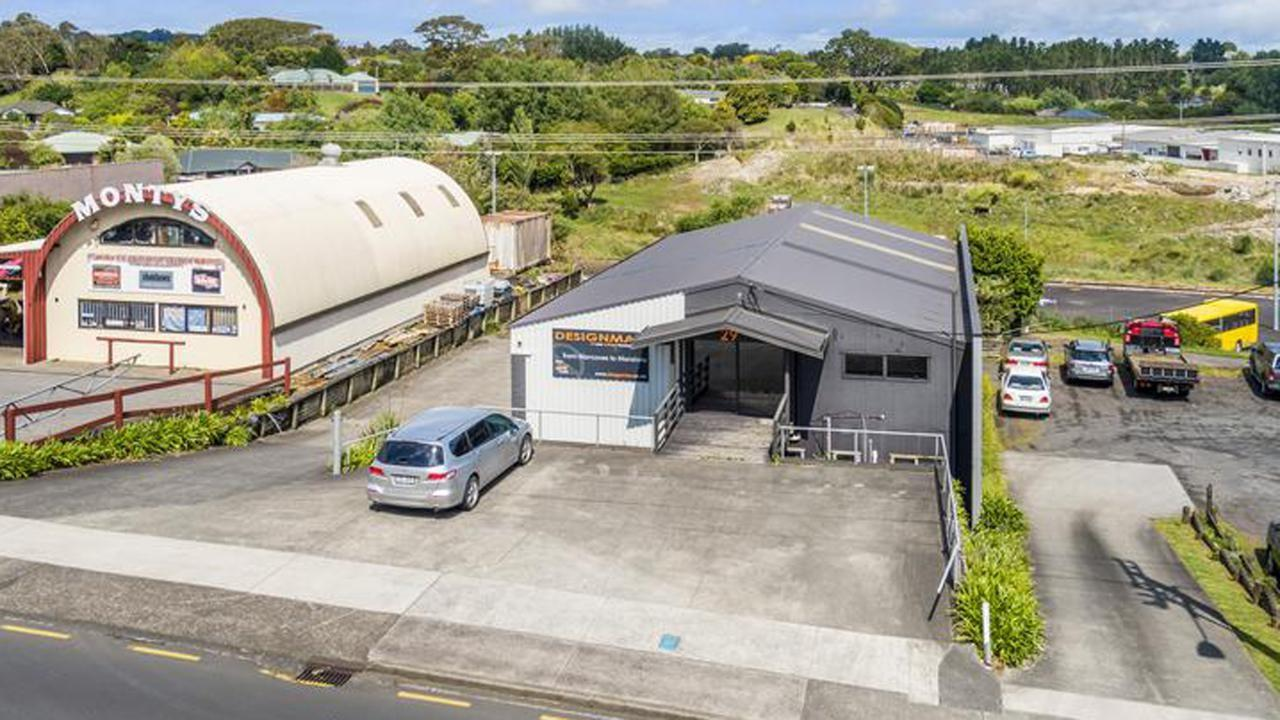 29 kitchener road waiuku