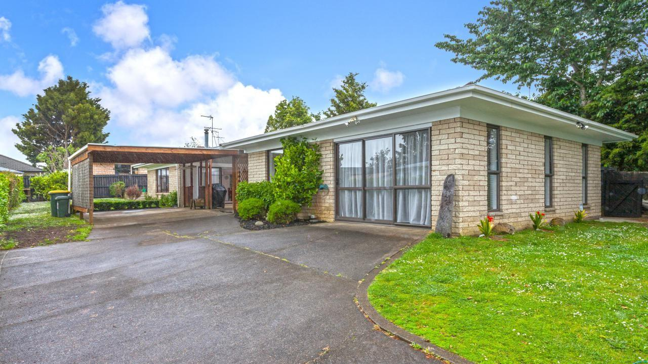 5 Willowbrook, Pukekohe