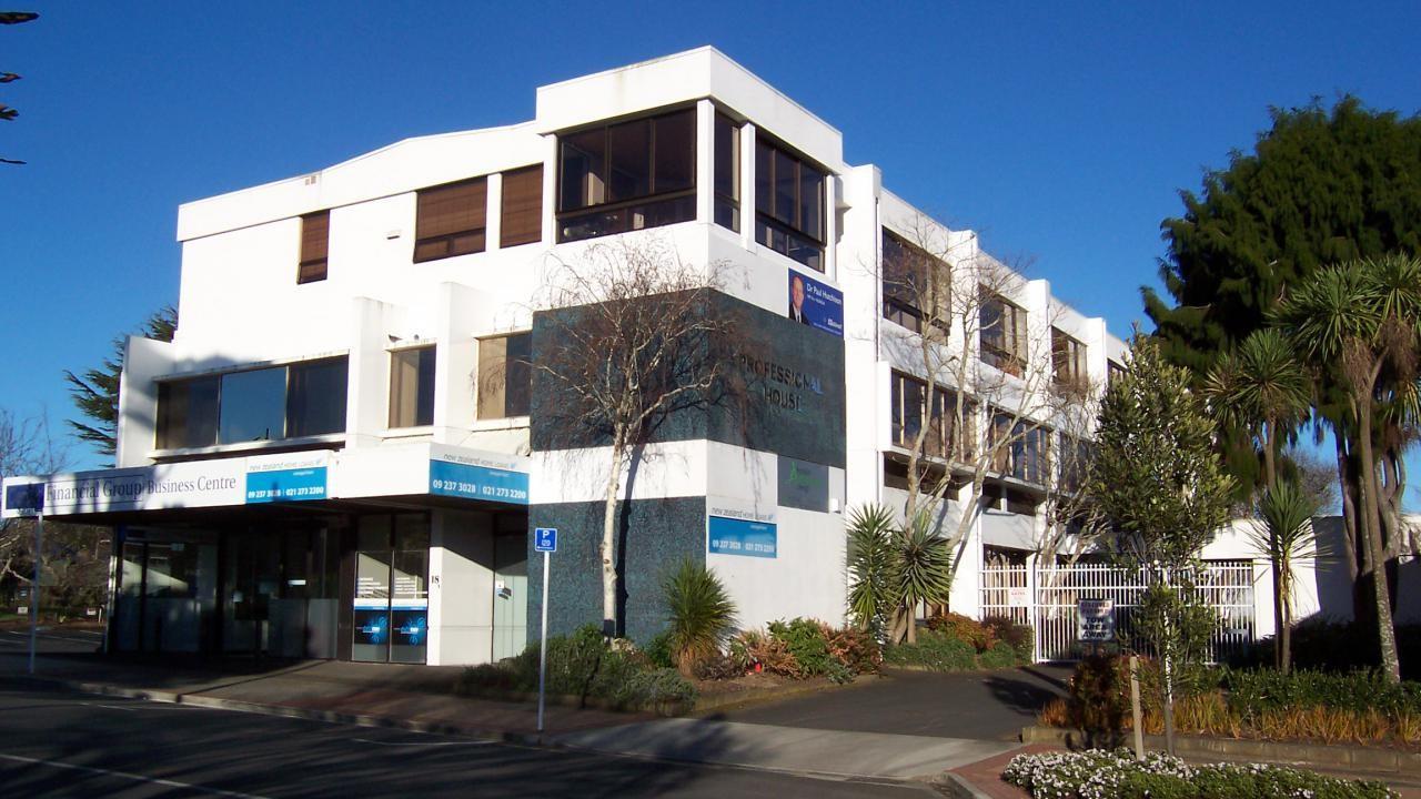 Office 10/14 Seddon Street, Pukekohe