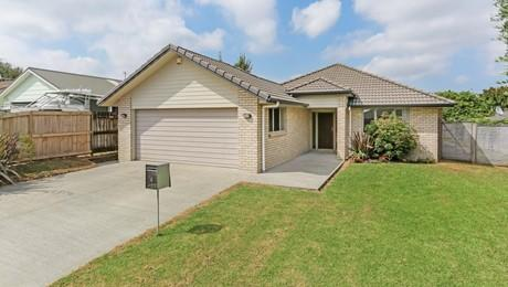 4 Logan Place, Waiuku