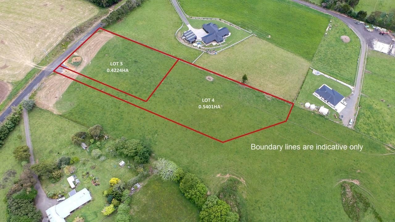 Lot 4 Subdiv of 558 Waiuku Otaua Road (Duff Rd), Waiuku