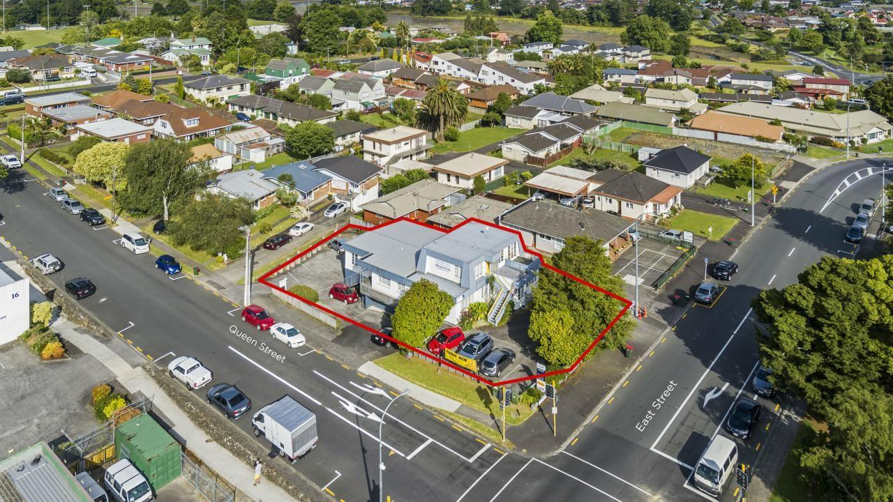 17 East Street, Papakura