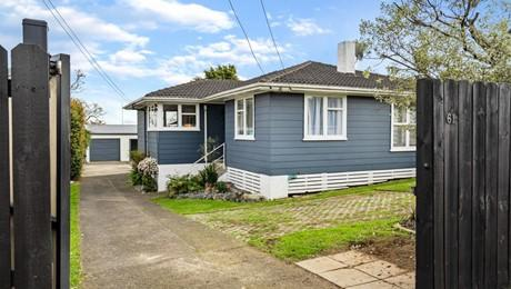 61 Arimu Road, Papakura