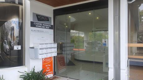 Office 5, 6/14 Seddon Street, Pukekohe