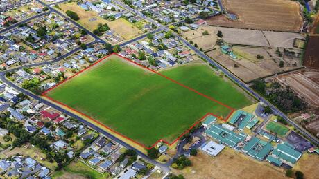 36 Buckland Road and 39 Elizabeth Street, Tuakau