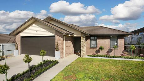 4 Crosshill Court, Pokeno