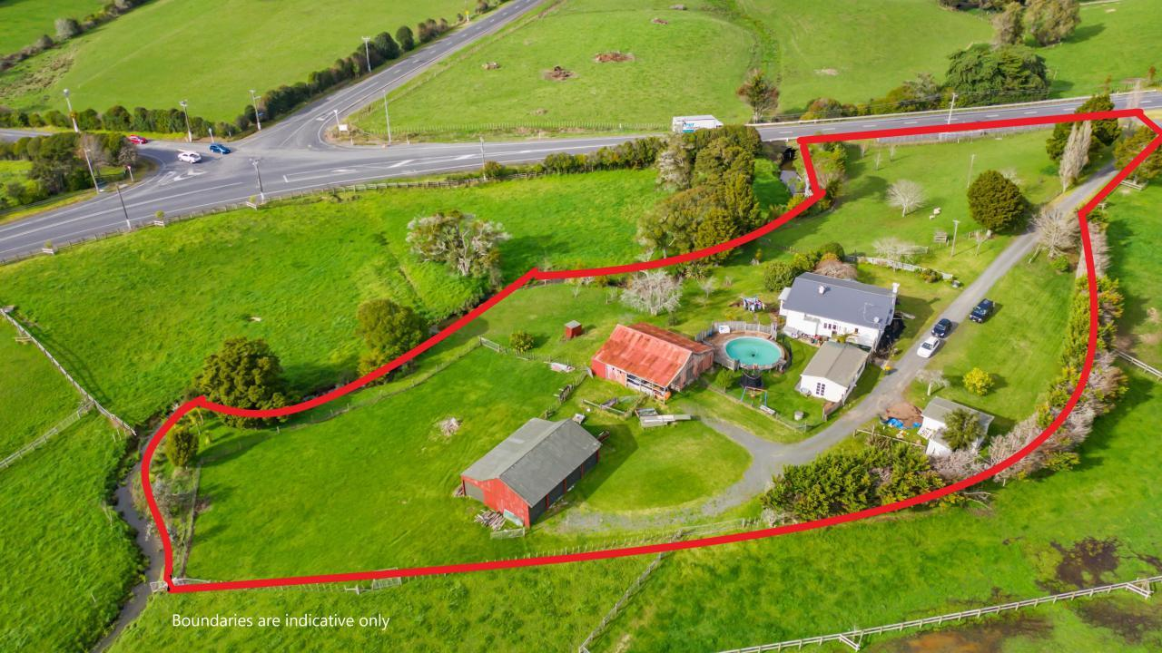 383 Papakura Clevedon Road, Clevedon