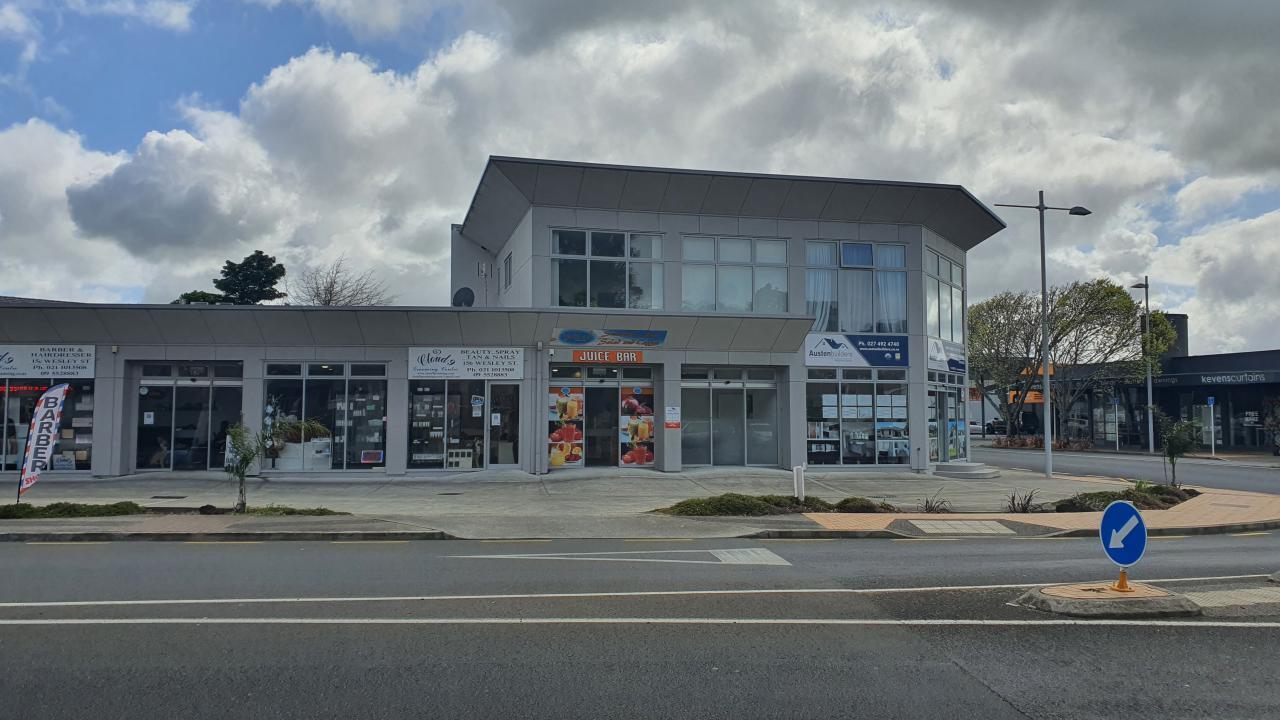 15b Wesley Street, Pukekohe
