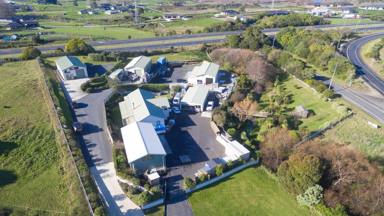 14 Great South Road, Pokeno