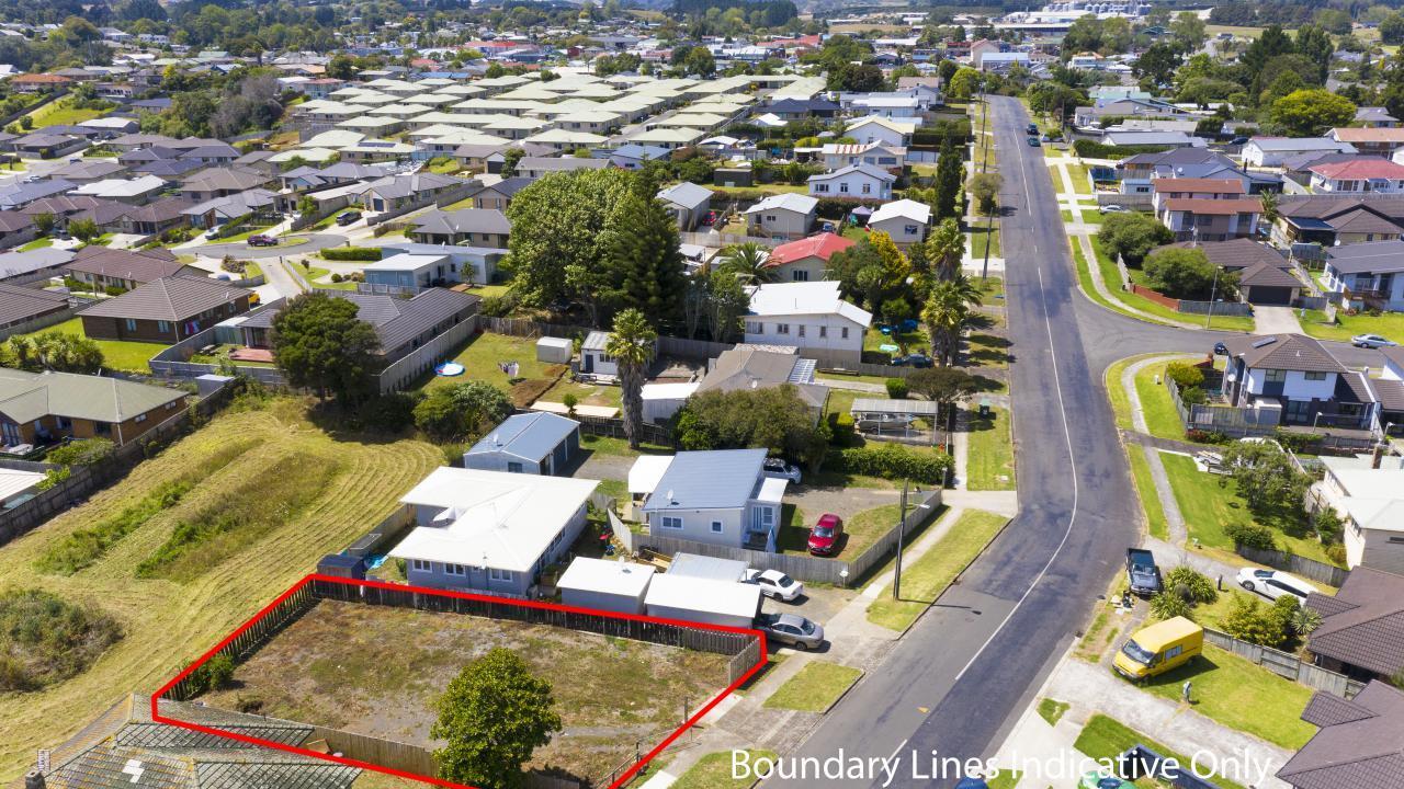 58A Jellicoe Avenue, Tuakau