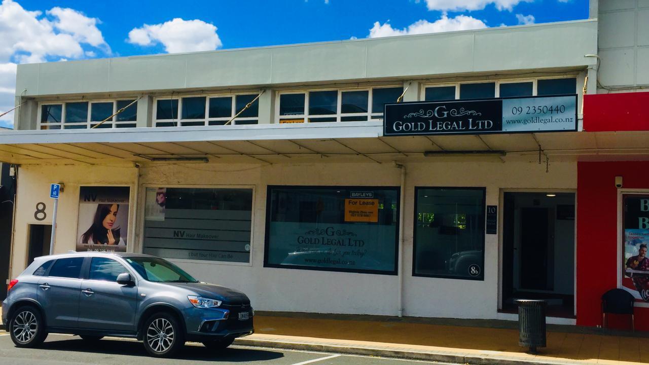 10 Queen Street, Waiuku