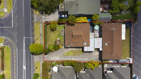 91a and 91b Edinburgh Street, Pukekohe