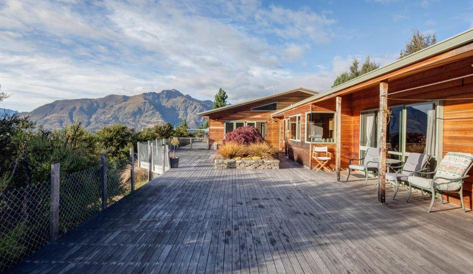 mortgagee sale 148 alpine retreat road queenstown
