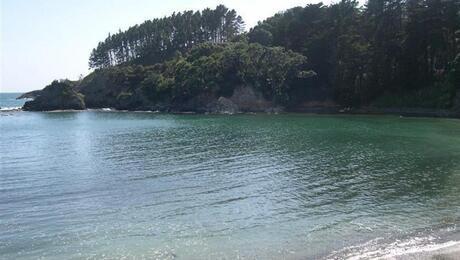 Enclosure Bay