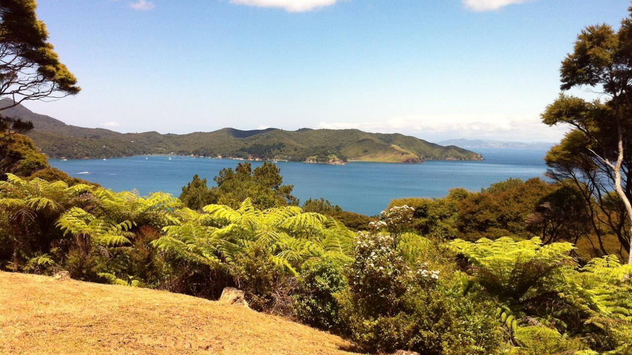 28 Schooner Bay Road, Great Barrier Island (Aotea Island)