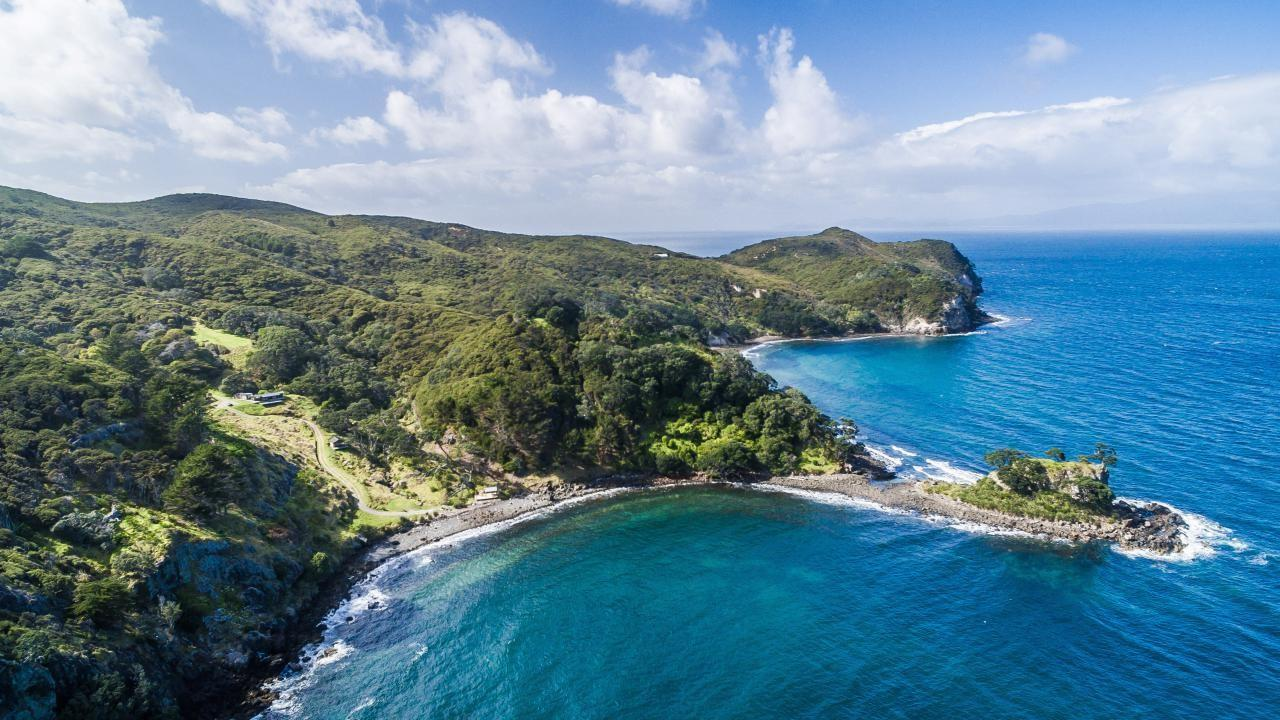 411 Schooner Bay Road, Great Barrier Island (Aotea Island)