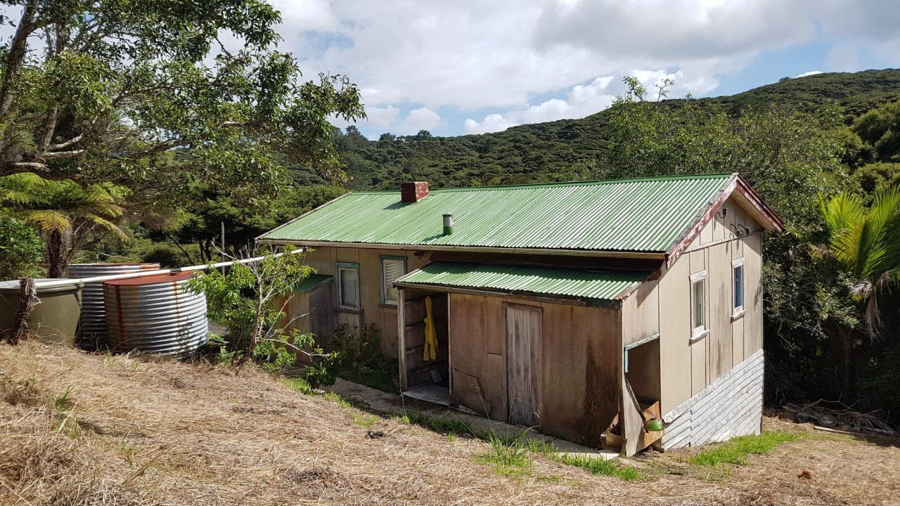 74 Cape Barrier Road, Great Barrier Island (Aotea Island)