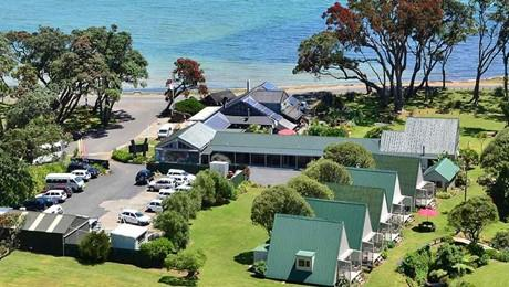 5 Mulberry Grove Road, Great Barrier Island (Aotea Island)