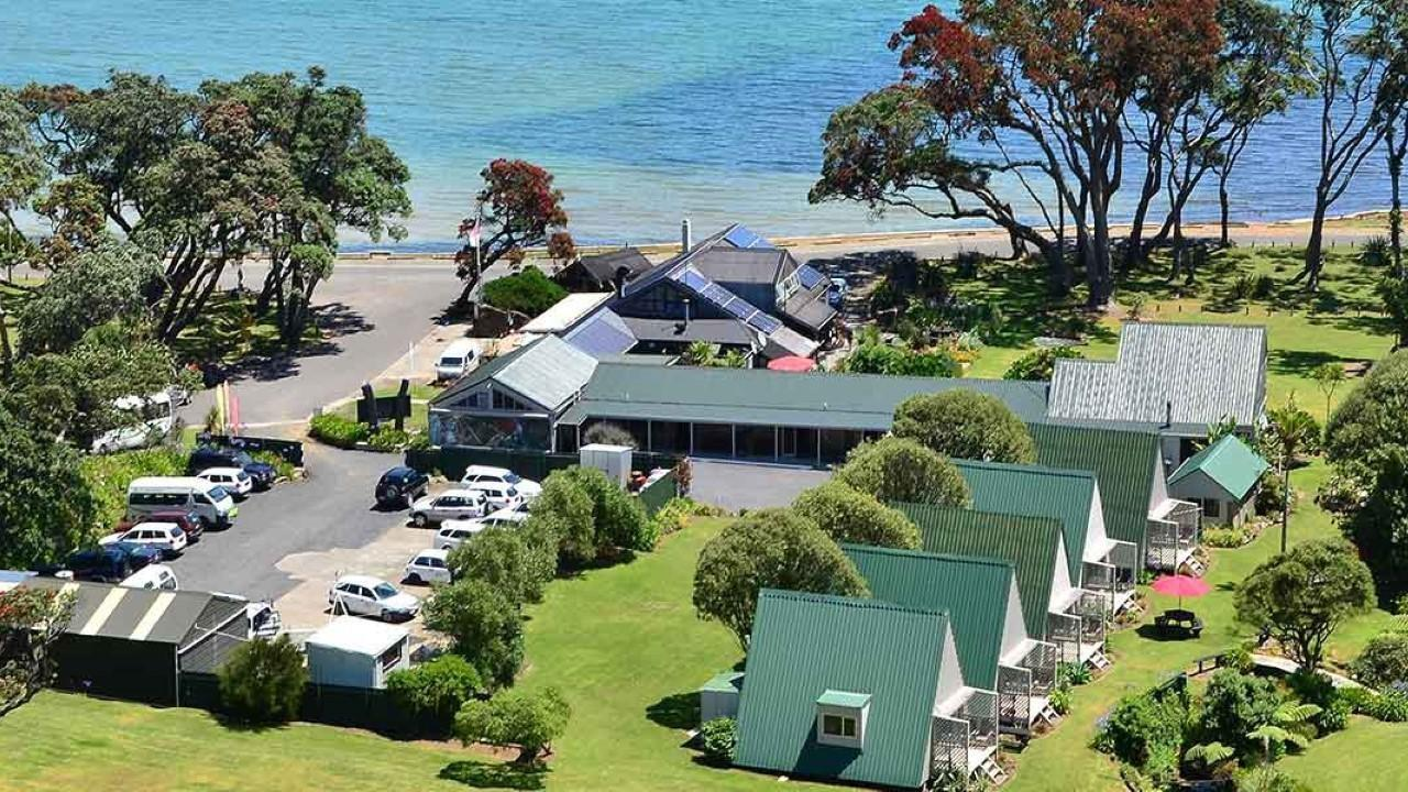 5 Mulberry Grove Road, Great Barrier Island (Aotea Island)