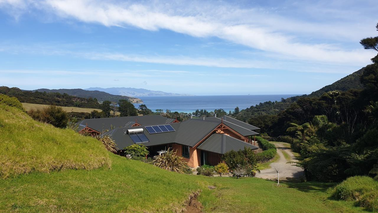 38 Medland Road, Great Barrier Island (Aotea Island)