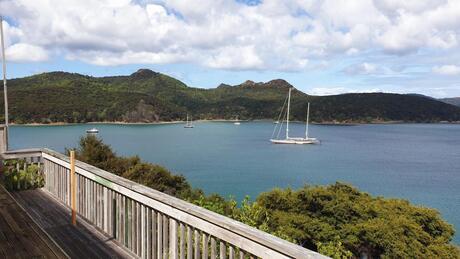 236 Kaiaraara Bay Road, Great Barrier Island (Aotea Island)
