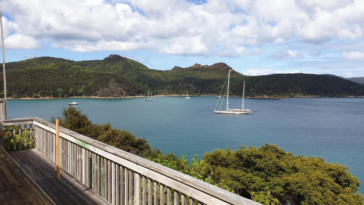 236 Kaiaraara Bay Road, Great Barrier Island