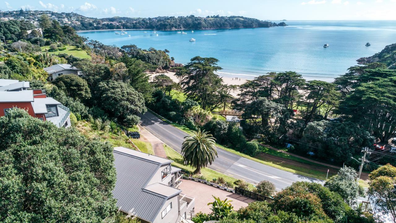 168a Ocean View Road, Oneroa