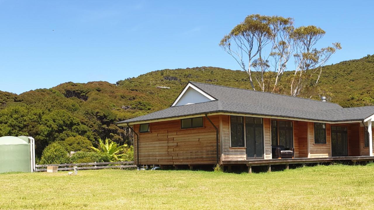 619 Medland Road, Great Barrier Island (Aotea Island)