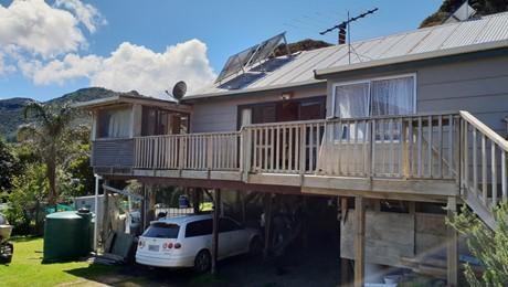 64 Blackwell Drive, Great Barrier Island (Aotea Island)