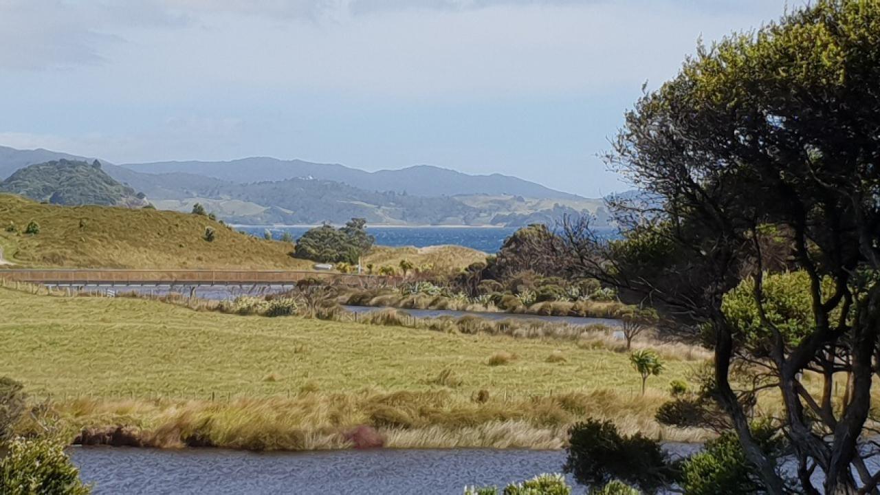 4 Primrose Hill Road, Great Barrier Island (Aotea Island)