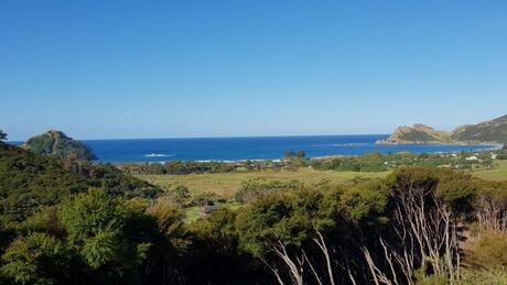 621 Medland Road, Great Barrier Island