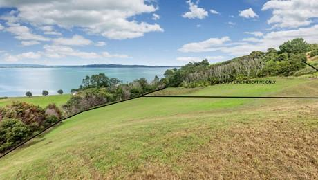 Lot E 421 Gordons Road, Woodside Bay