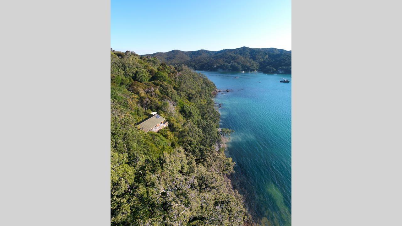 211 Shoal Bay Road, Great Barrier Island (Aotea Island)
