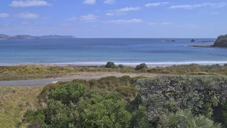 17 Sandhills Road, Great Barrier Island