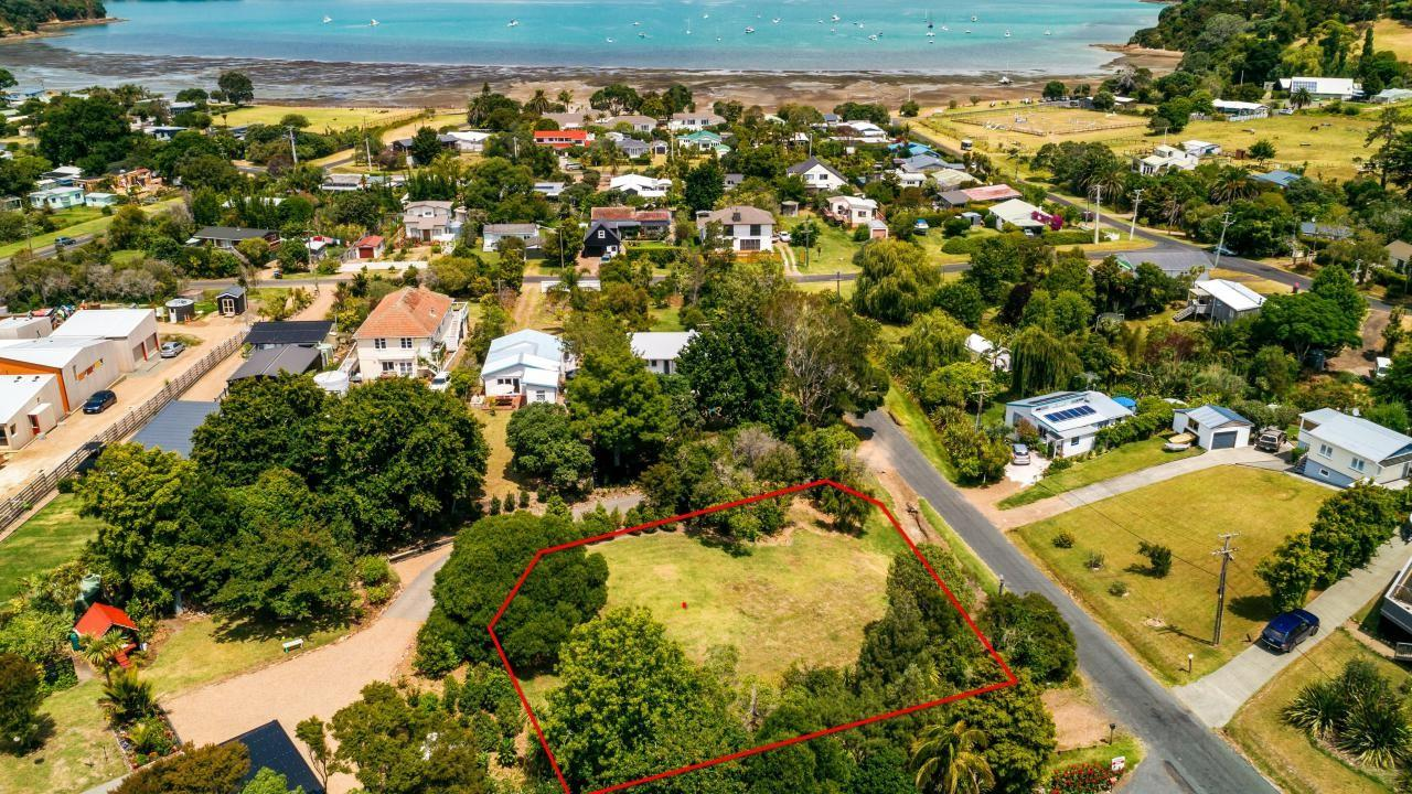 46 Ridge Road, Oneroa