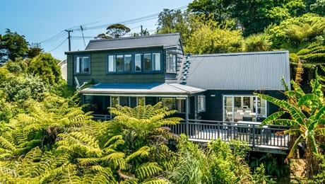 455 Sea View Road, Onetangi
