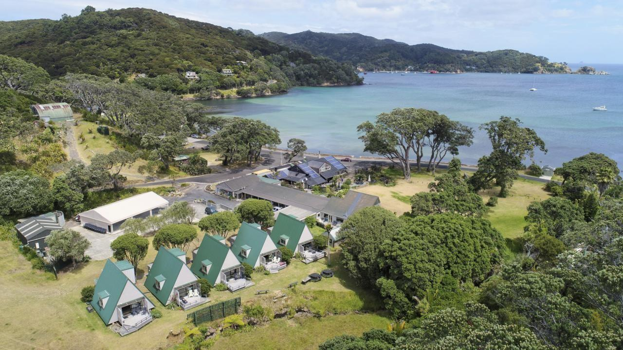 5 Mulberry Grove Road, Great Barrier Island (Tryphena)