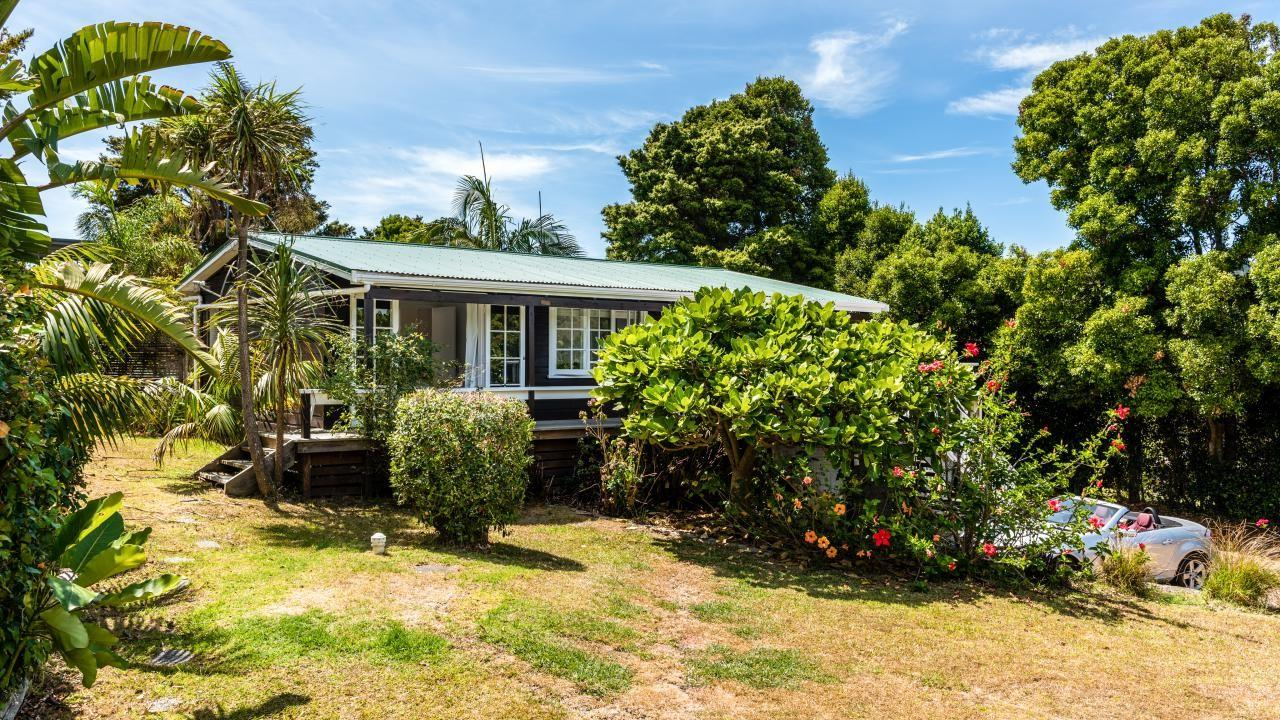500 Sea View Road, Onetangi