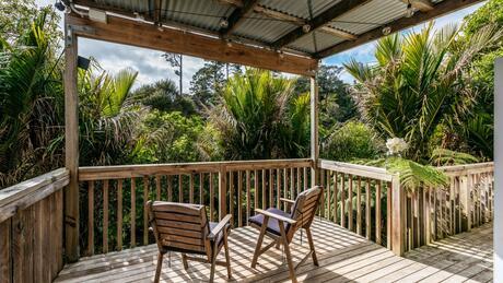 14 Hobson Terrace, Onetangi