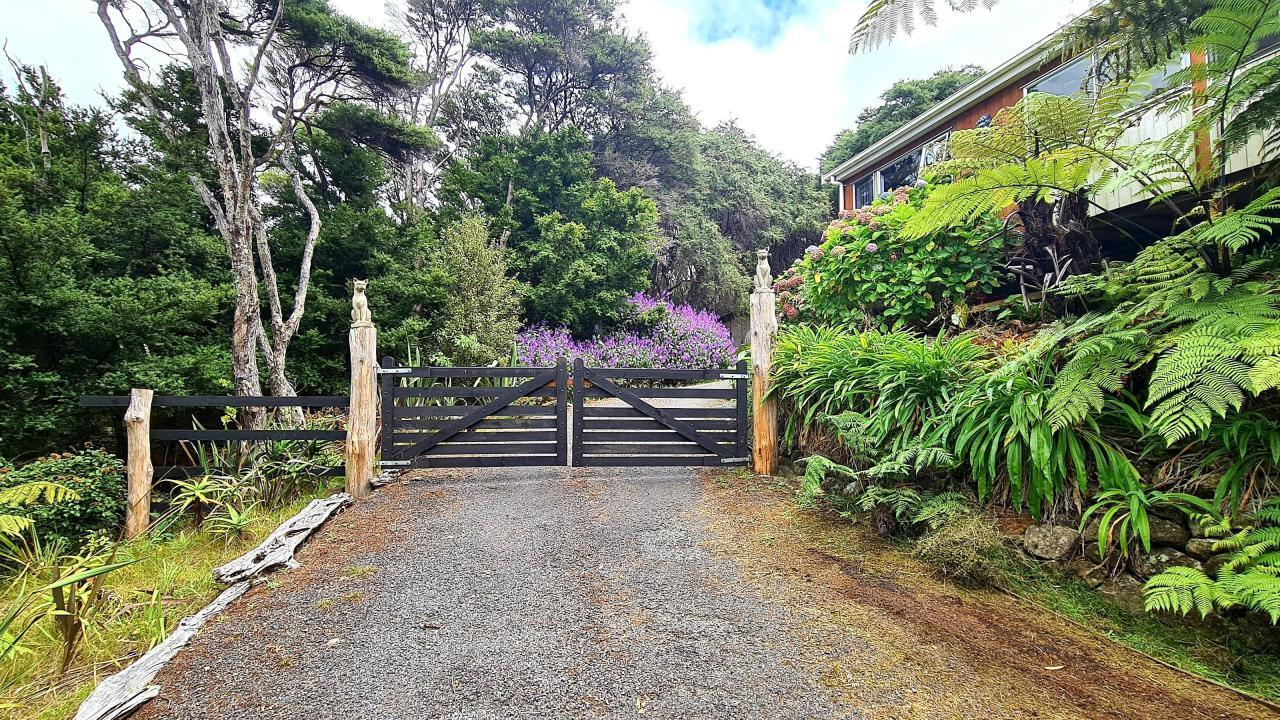 391 Aotea Road, Great Barrier Island