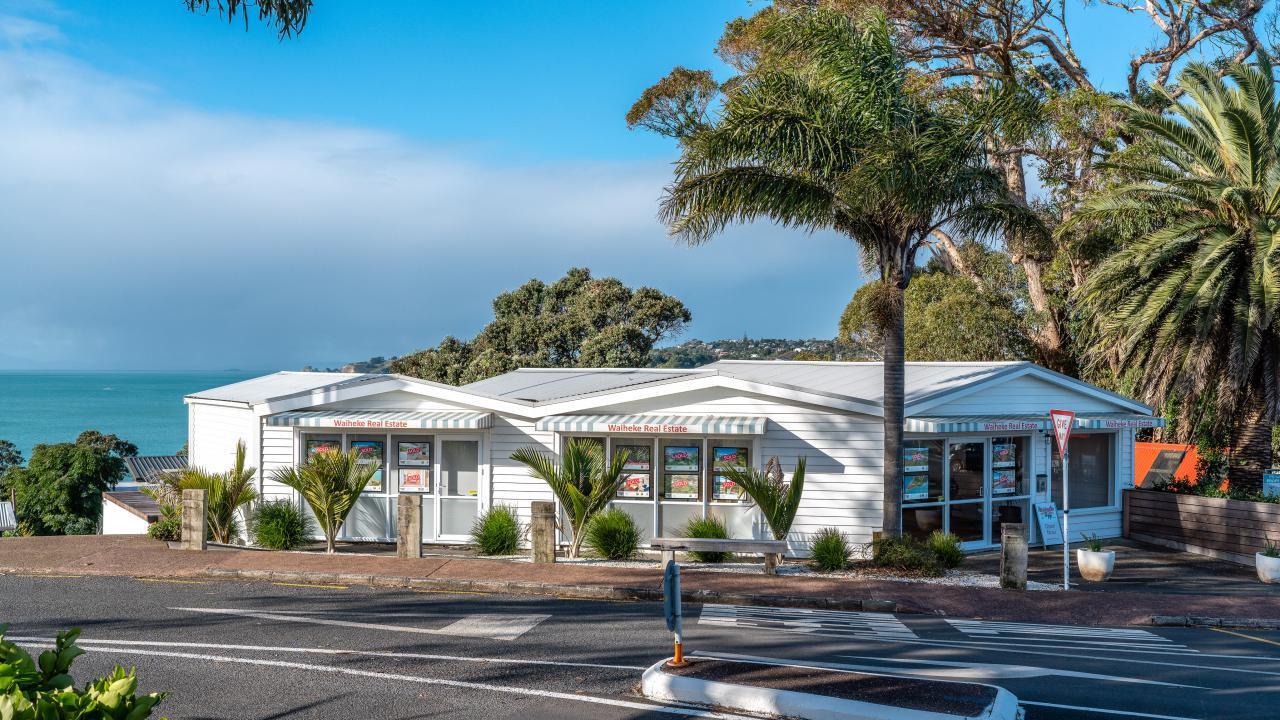 33 Waikare Road, Oneroa