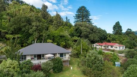 254 Golden Cross Road, Waikino