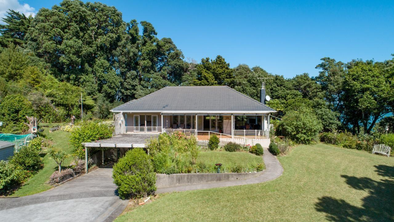 684 Thames Coast Road, Thames Coast