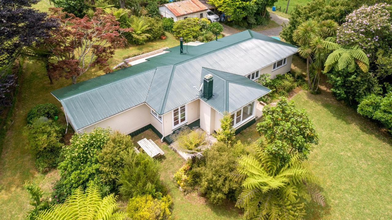 529 Kauaeranga Valley Road, Thames