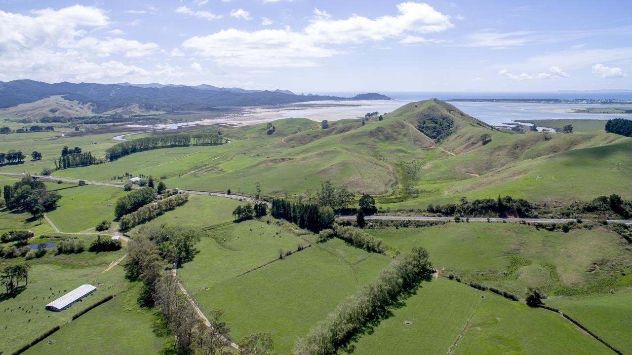 186 State Highway 25, Whangapoua