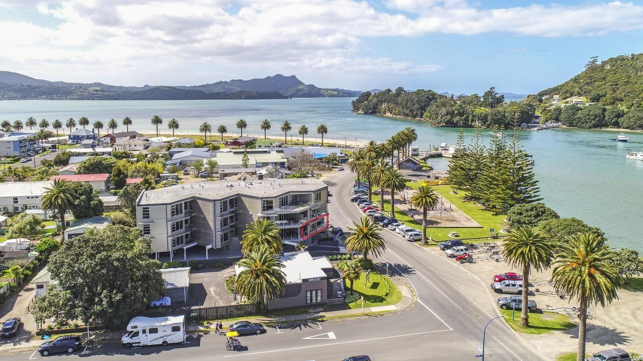 8, 1B/103 The Esplanade, Whitianga