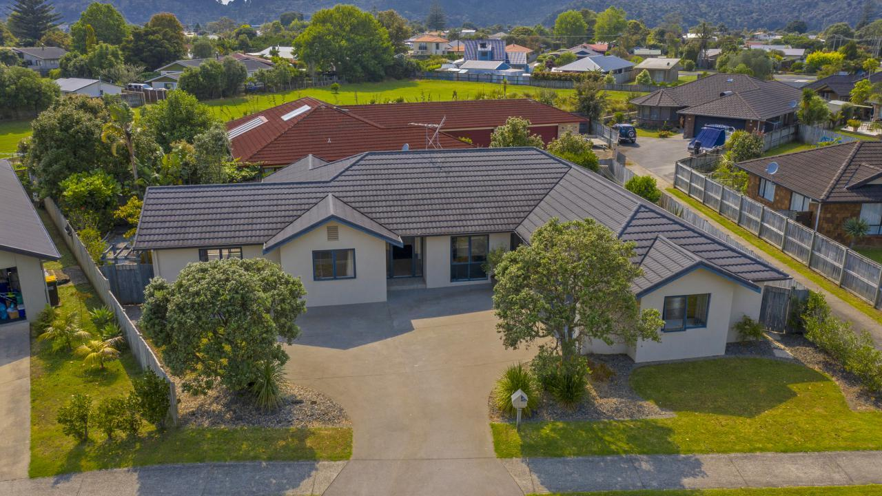 5 Heritage Close, Whitianga