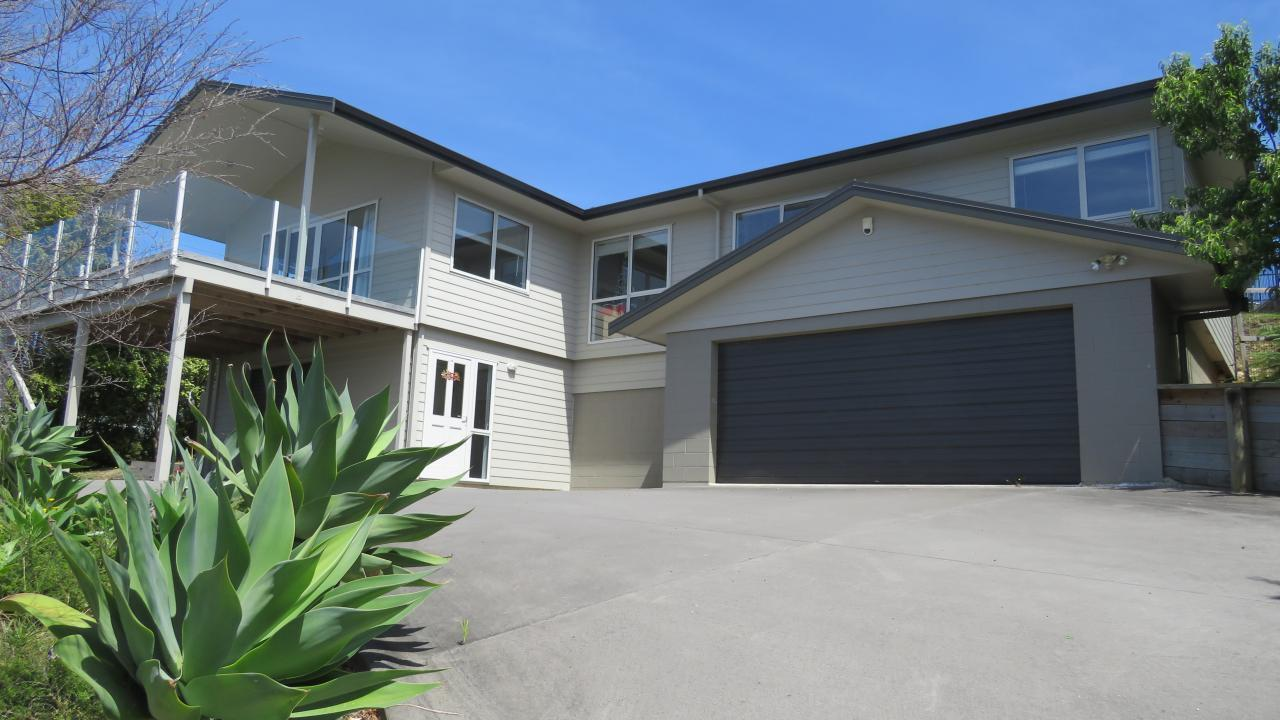 3 Christa Court, Whitianga