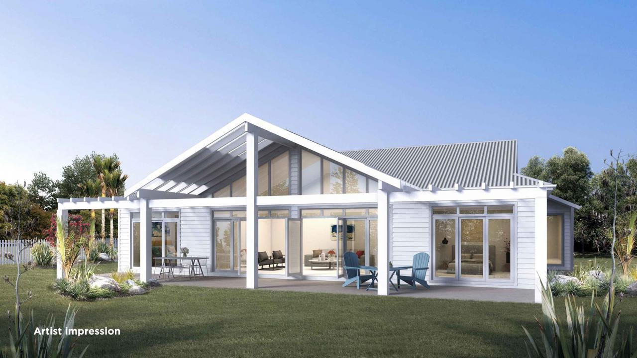 145B South Highway West, Whitianga
