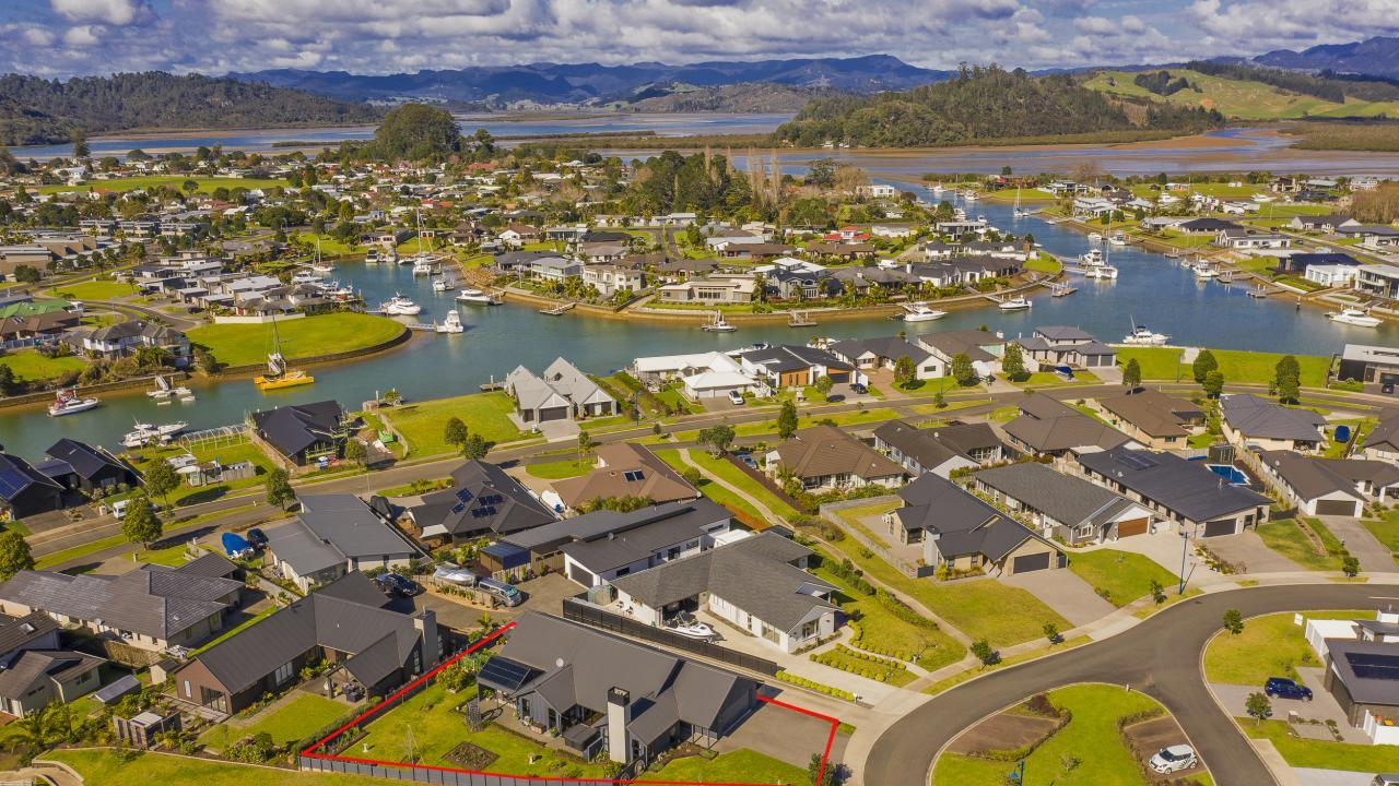 20 Topping Place, Whitianga